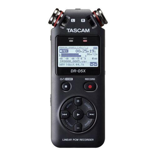 Tascam DR-05X Digitalrecorder