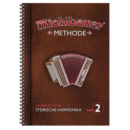 Michlbauer Verlag Die Michlbauer Methode 2