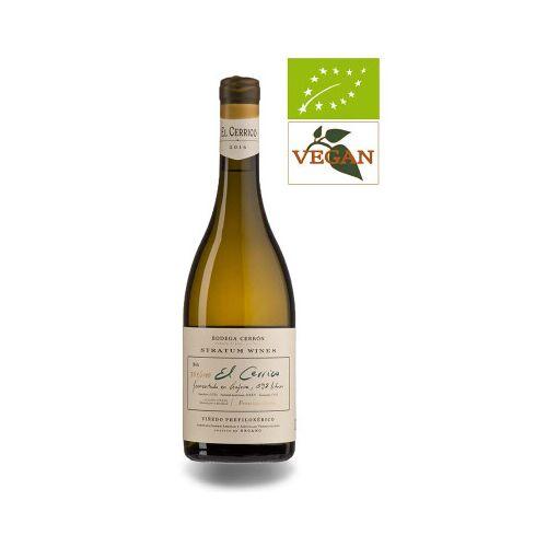 Bio-Weinkiste Bodegas Cerrón El Cerrico Airén 2016 Weißwein Biowein