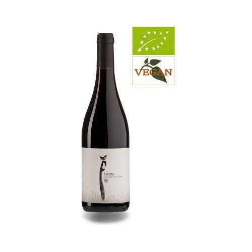 Bio-Weinkiste Falcata Tinto D.O. Valencia 2020 Rotwein Biowein