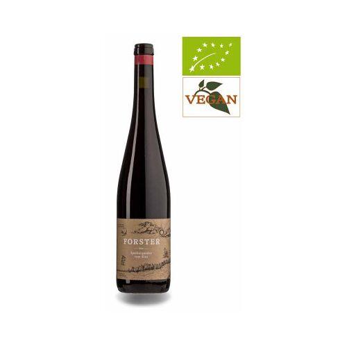 Bio-Weinkiste Spätburgunder vom Kies QbA Nahe 2017 Rotwein Bio