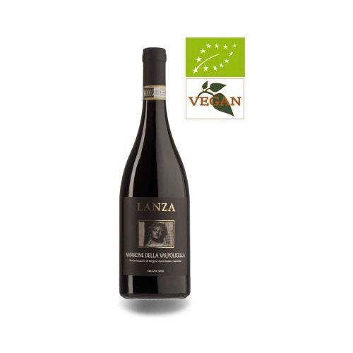 Bio-Weinkiste Amarone della Valpolicella Lanza DOC Valpolicella 2015 rot Bio