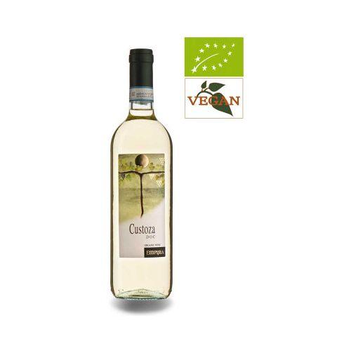 Bio-Weinkiste Lanza Bianco di Custoza 'Empiria' DOC Bianco di Custoza 2019 WeißweinBio