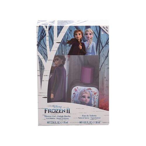 Disney Frozen II Set Edt 30 ml + Duschgel 70 ml für Kinder