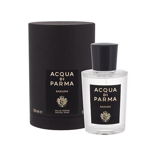 Acqua di Parma Sakura eau de parfum 100 ml Unisex
