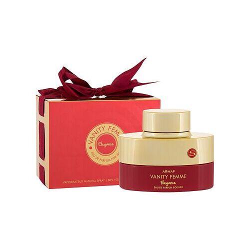 Armaf Vanity Elegance eau de parfum 100 ml für Frauen