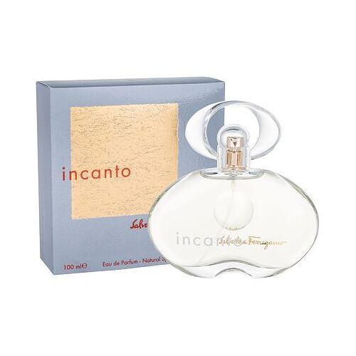 Salvatore Ferragamo Incanto eau de parfum 100 ml für Frauen