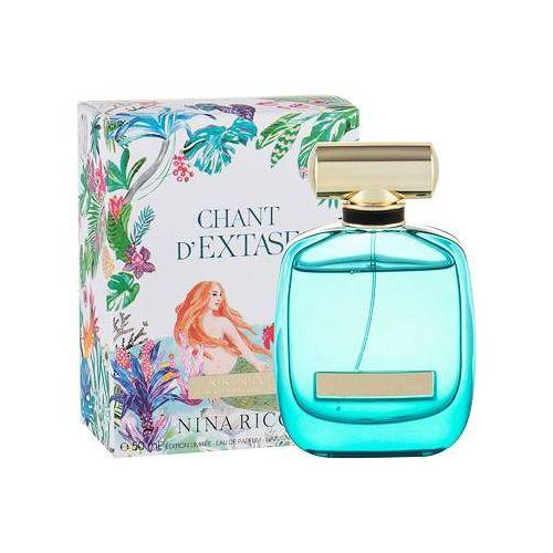 Nina Ricci Chant d´Extase eau de parfum 50 ml für Frauen