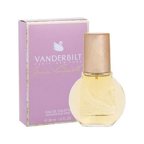 Gloria Vanderbilt Vanderbilt eau de toilette 30 ml für Frauen