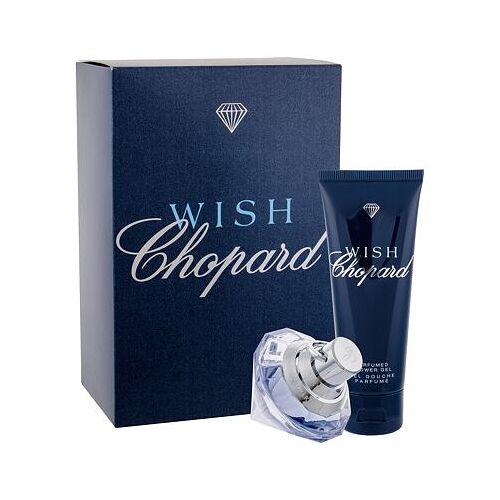 Chopard Wish Set Edp 30 ml + Duschgel 75 ml für Frauen