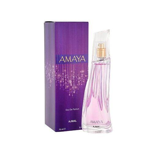 Ajmal Amaya eau de parfum 75 ml für Frauen