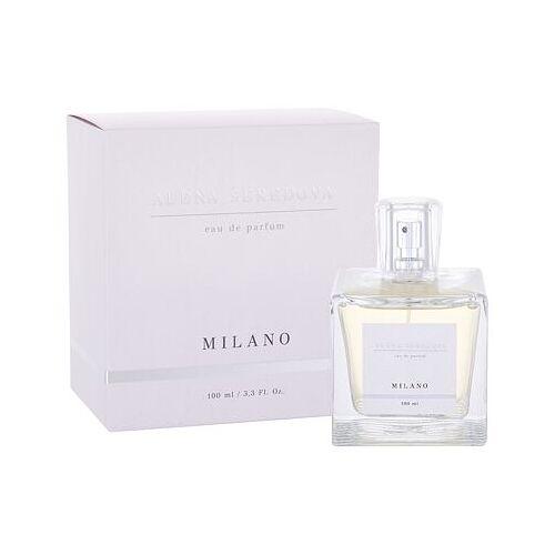 Alena Seredova Milano eau de parfum 100 ml für Frauen