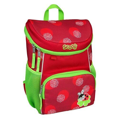 Scooli Mini Me Rucksack Lotti Ladybug