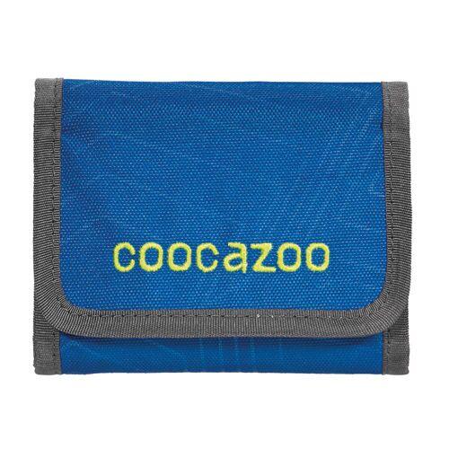 Coocazoo CashDash Geldbörse Waveman