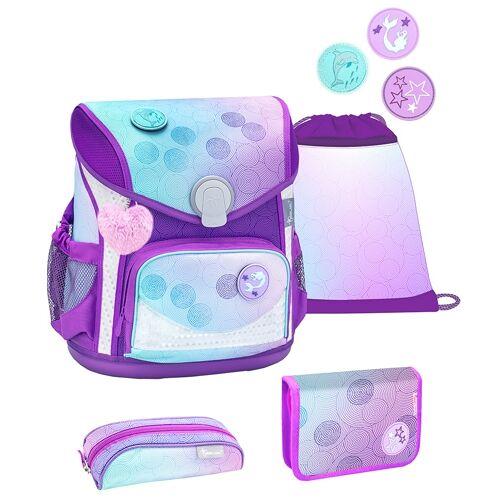 Belmil Cool Bag Schulranzen Set mit Patch Wonder