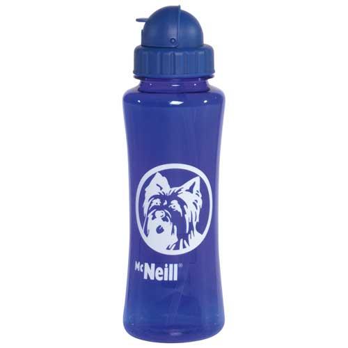 McNeill Trinkflasche 650ml Blau