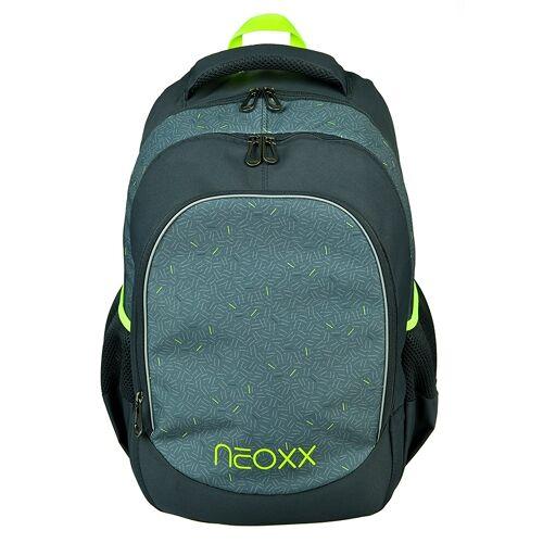 neoxx Schulrucksack Fly Boom