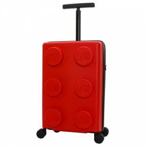 Lego Kindertrolley Signature Trolley Bright Red