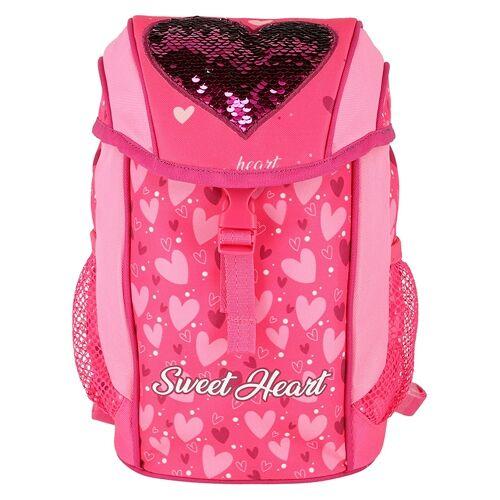 SPIRIT Kinderrucksack Kidoo 7l Sweet Heart