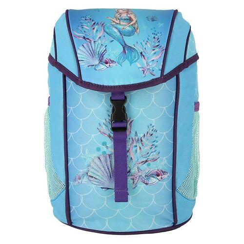SPIRIT Kinderrucksack Kidoo 7l Mermaid