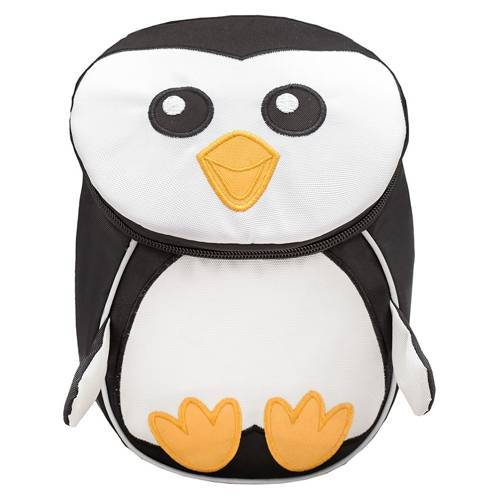 Belmil Kinderrucksack Mini Animals Mini Penguin