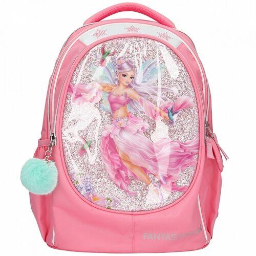 Lizenz TOPModel Schulrucksack Fantasy Fairy