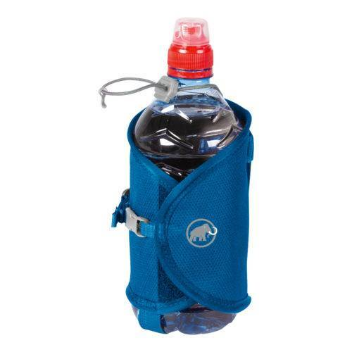 Mammut Flaschenhalter Add On Bottle Holder Dark Cyan