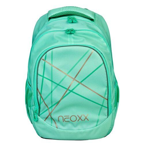neoxx Schulrucksack Fly Mint to Be