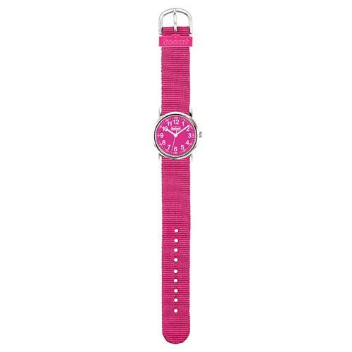 Scout Armbanduhr Start Up Pink