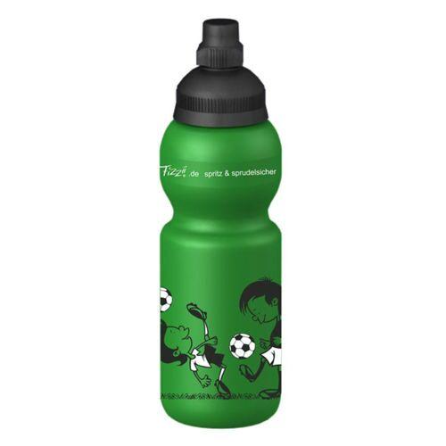 Fizzii Trinkflasche 330ml Fussball Kids