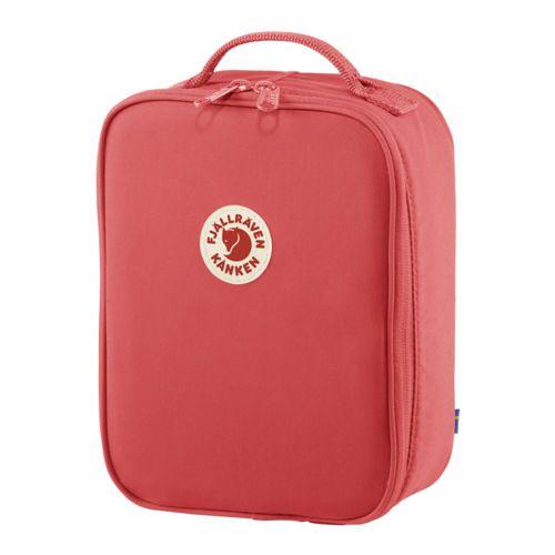 fjaell raeven Isotasche Kanken Mini Cooler Peach Pink