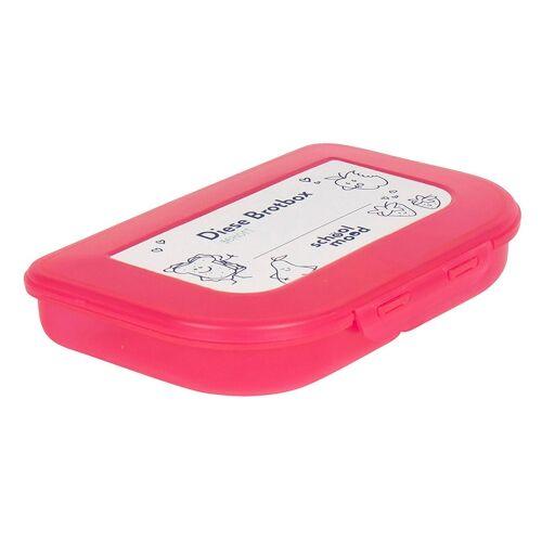 School Mood Brotdose Pink