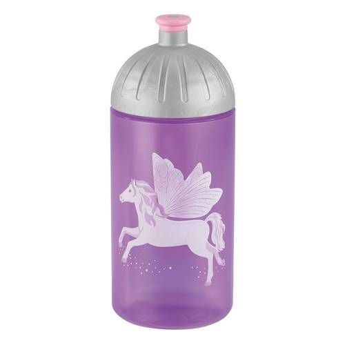 Step by Step Trinkflasche Fantasy Pegasus