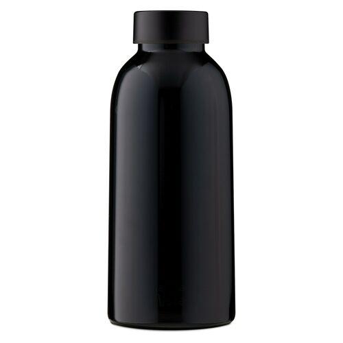 Mama Wata Trinkflasche Thermo 470ml Uni Black