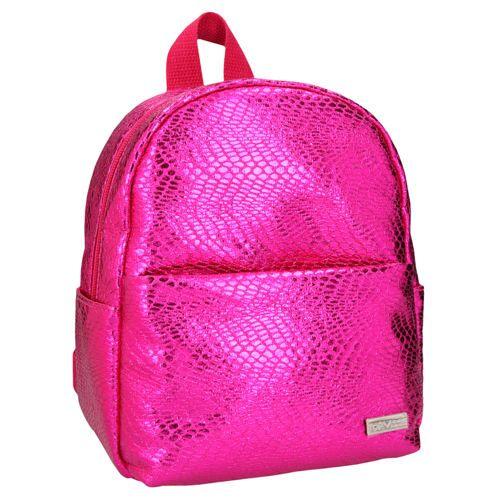Lizenz TOPModel Kinderrucksack Snake Pink