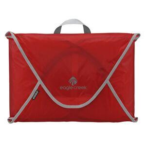 Eagle creek Packhilfe Specter Garment Folder S Volcano Red