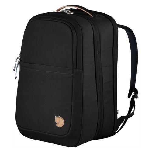 fjaell raeven Reiserucksack Travel Pack Black