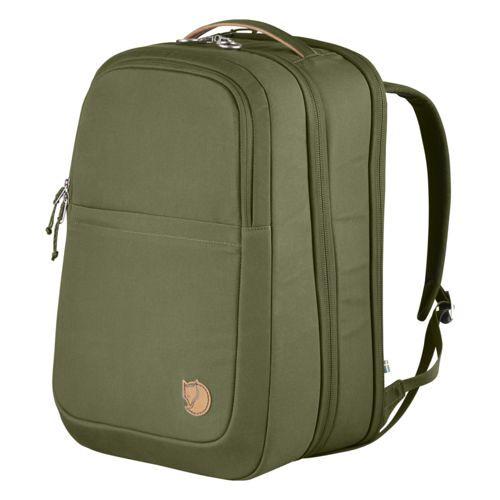 fjaell raeven Reiserucksack Travel Pack Green