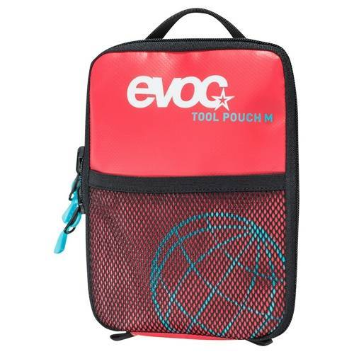EVOC Packtasche Tool Pouch M Red