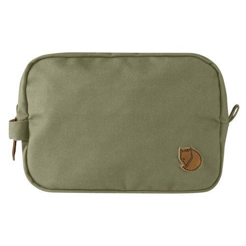 fjaell raeven Kulturbeutel Gear Bag Green