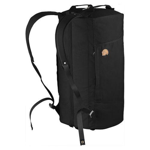 fjaell raeven Rucksack Splitpack Large Black