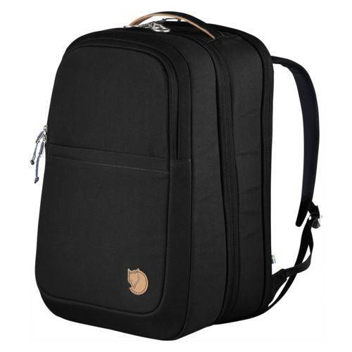 fjaell raeven Reiserucksack Travel Pack Black