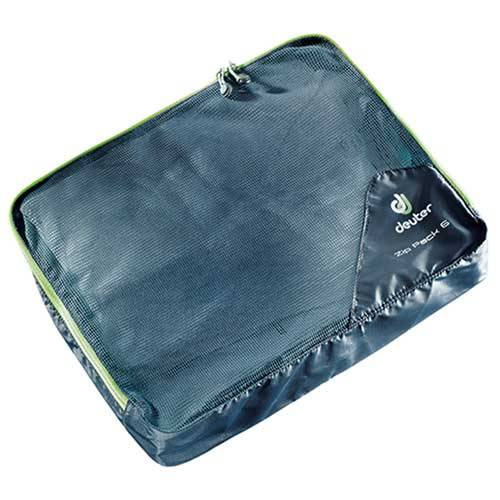 deuter Packhilfe Zip Pack 6 Granite