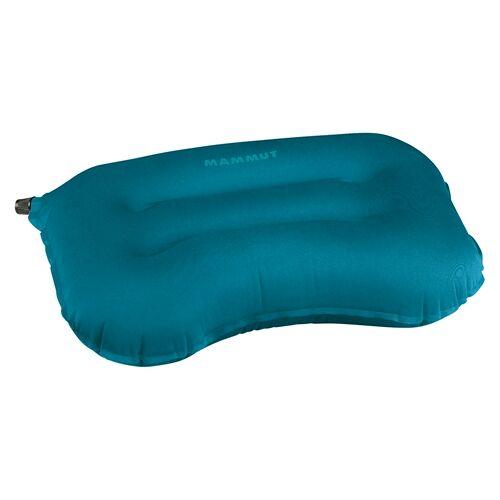 Mammut Nackenkissen Ergonomic Pillow CTF Dark Pacific
