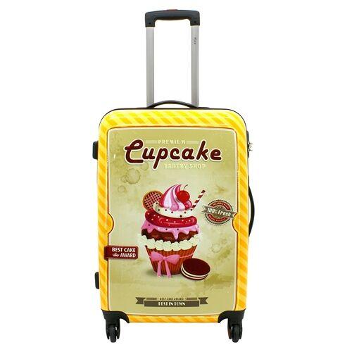 F 23 Cupcake Trolley M Cupcake