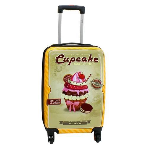 F 23 Cupcake Trolley S Cupcake