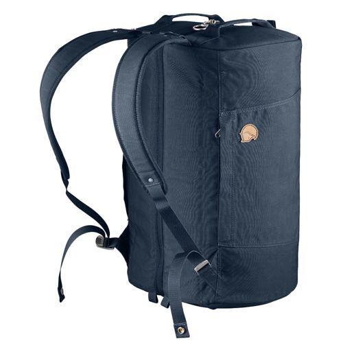 fjaell raeven Rucksack Splitpack Navy