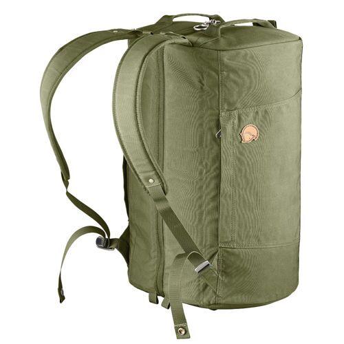fjaell raeven Rucksack Splitpack Green