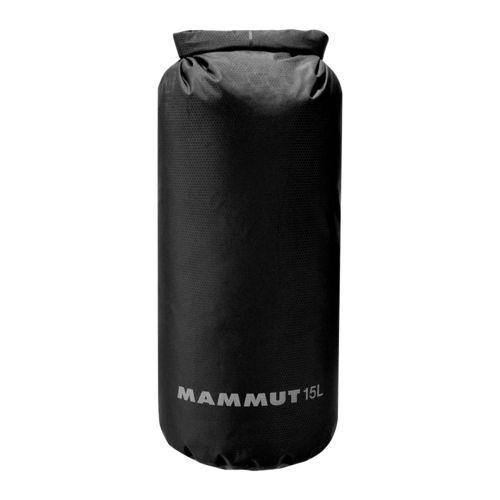 Mammut Packsack Drybag Light 15l Black