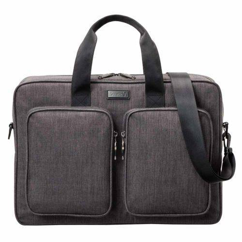 Stratic Lead Business Tasche Anthracite